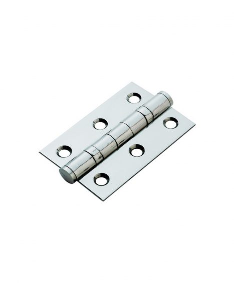 Ball Bearing Hinge 3″ – £4.80 (ex. VAT)