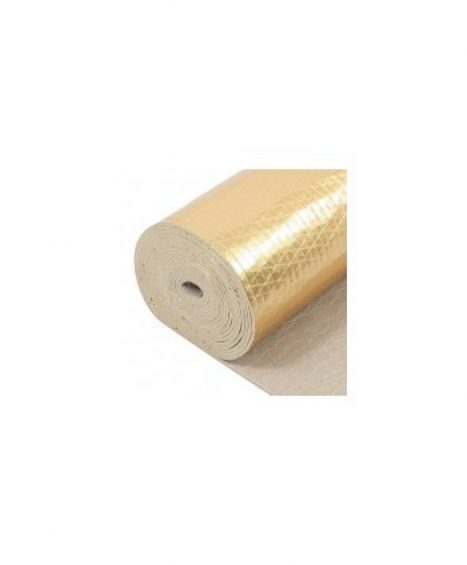 Timbertech2 Acoustic Gold Plus Underlay
