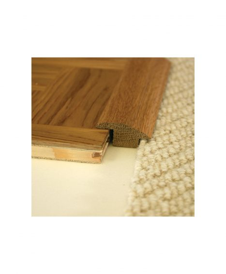 Wood to Carpet 2.4 Lengths